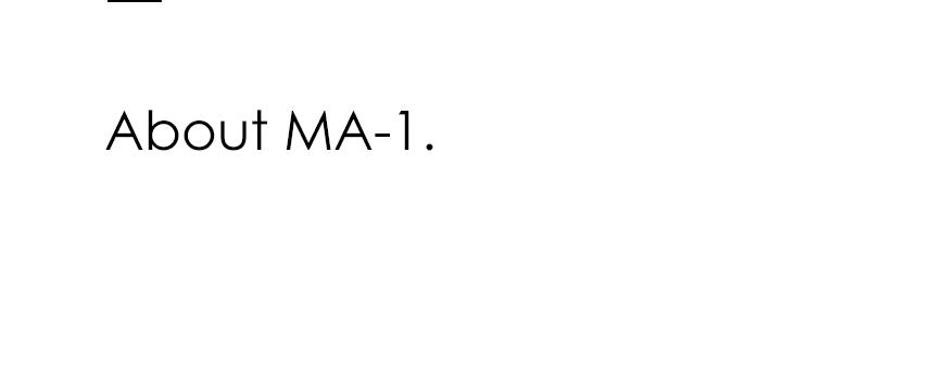 알파 인더스트리(ALPHA INDUSTRIES) MA-1 레귤러 Gun Metal