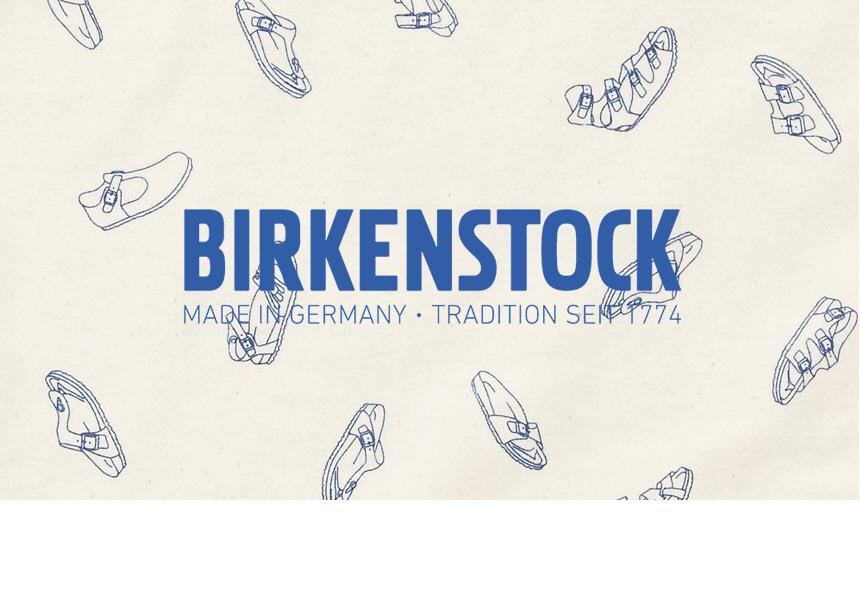 버켄스탁(BIRKENSTOCK) 버켄스탁 아리조나 에바 블랙 129421/3