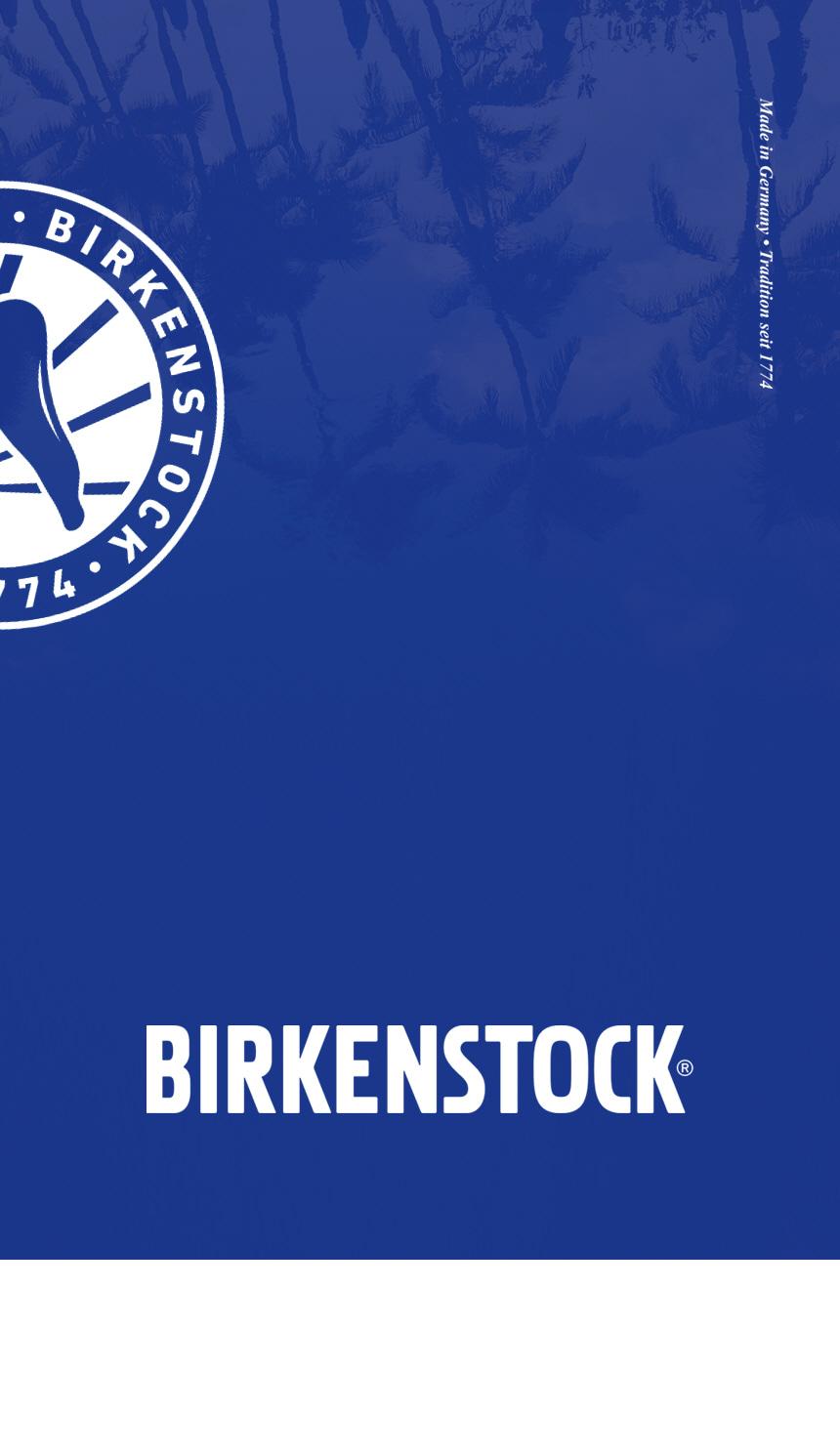 버켄스탁(BIRKENSTOCK) 아리조나 에바 화이트 129443