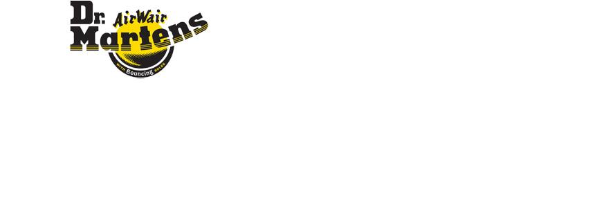 닥터마틴(DR.MARTENS) 카벤디쉬 모노 블랙 23092001