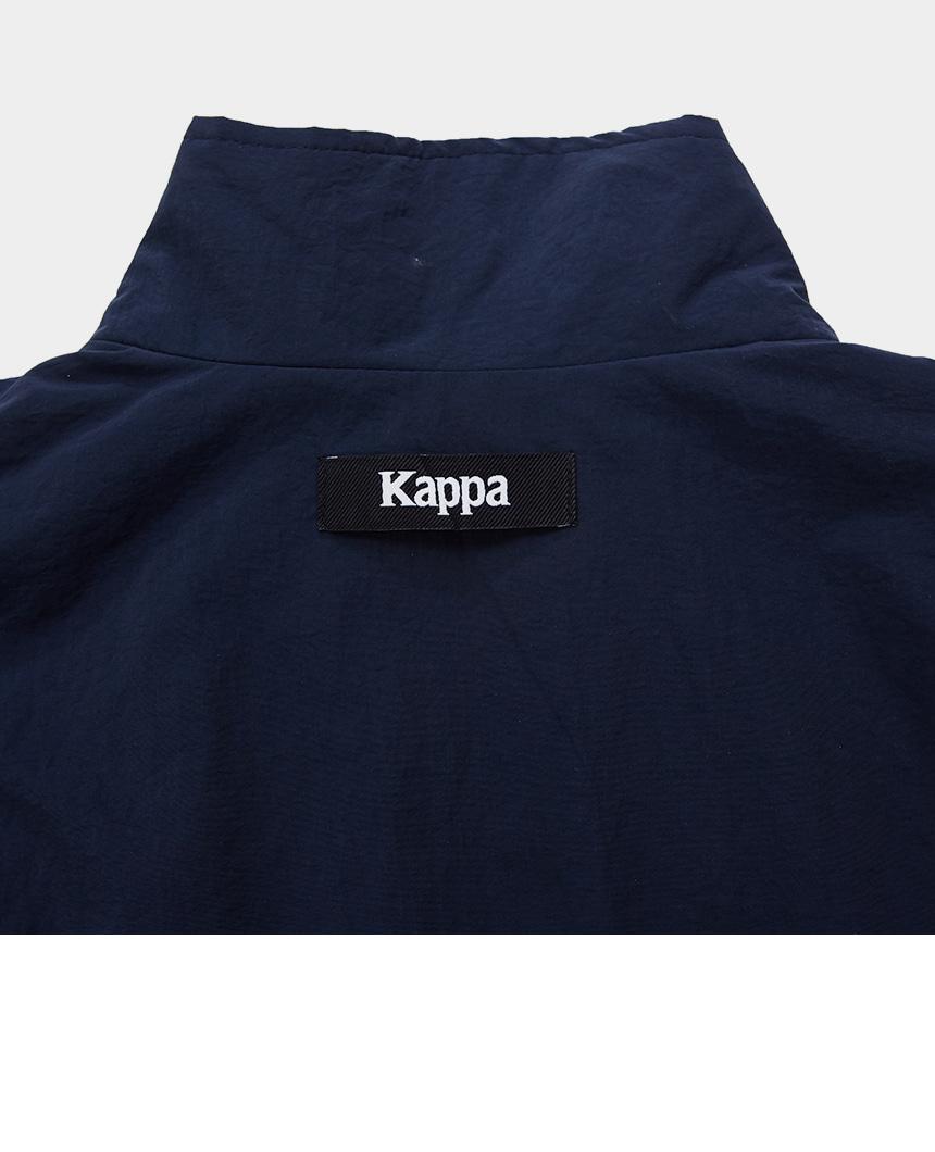 카파 222반다 바람막이 자켓 네이비 KJJK351MN - 카파코리아, 161,100원, 아우터, 자켓