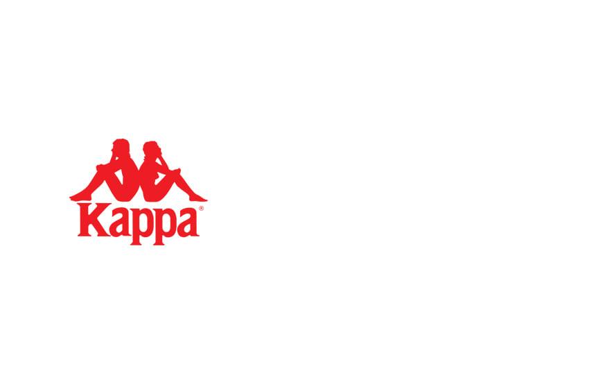카파(KAPPA) 222반다 팔레트 백팩 블랙 KKBG153UN