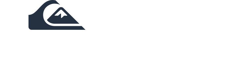 퀵실버(QUIKSILVER) 미니팩 판초 후드 비치타올 KVJ0