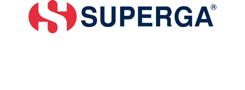 수페르가(SUPERGA) 2402 뮬 블랙