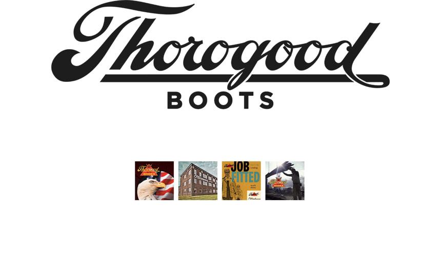쏘로굿(THOROGOOD) 목토 6인치 토바코 804-4200 (스틸토)
